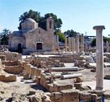 Urlaub Zypern