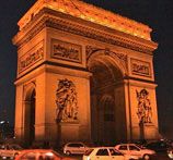 Urlaub Frankreich