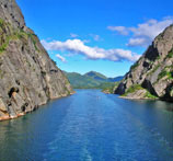 Urlaub Nordeuropa