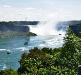 Urlaub Kanada