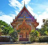 Urlaub Thailand