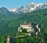 Urlaub Mitteleuropa