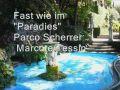 Parco Scherrer Morcote/ Tessin Schweiz