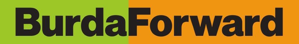 Logo BurdaForward GmbH